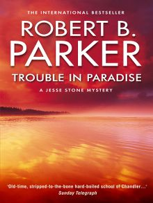 summary trouble in paradise Summary: in the regent university student film trouble in paradise, there is trouble in babylon -- a city without feeling or morals under the control of damian livid.