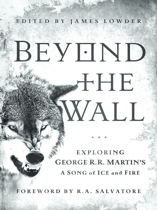Beyond the Wall - eBook