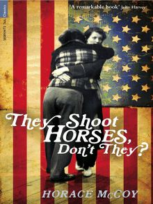 They Shoot Horses, Don't They? - ebook
