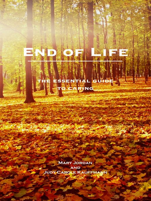End of Life - eBook