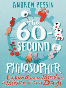 The cartoon introduction to economics volume 1 national library the 60 second philosopher fandeluxe Image collections