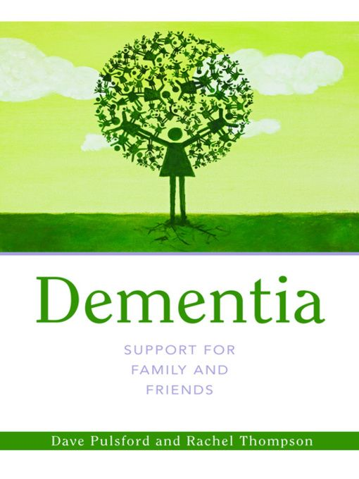 Dementia - Support for Family and Friends - eBook