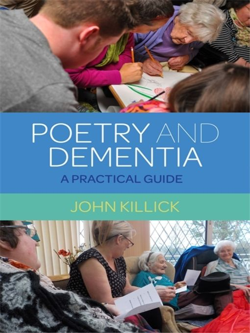 Poetry and Dementia - eBook
