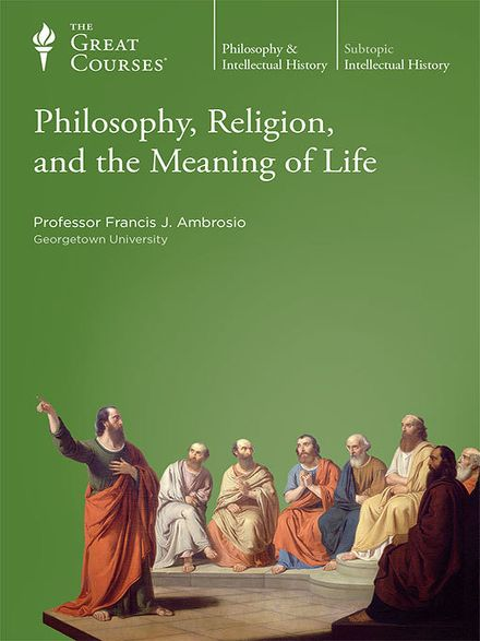 philosophy the meaning of life 10 different views on the meaning of life debra  happy and gives their own life meaning  of thought and philosophy overlook: simply living life as.