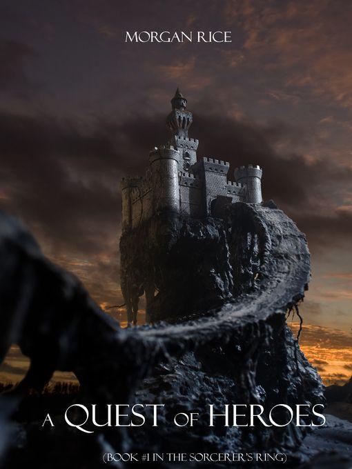 A Quest of Heroes - e-bog