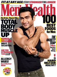 Men's Health - Magazine