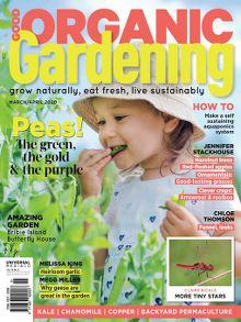 Good Organic Gardening - Magazine