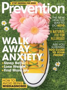Prevention - Magazine