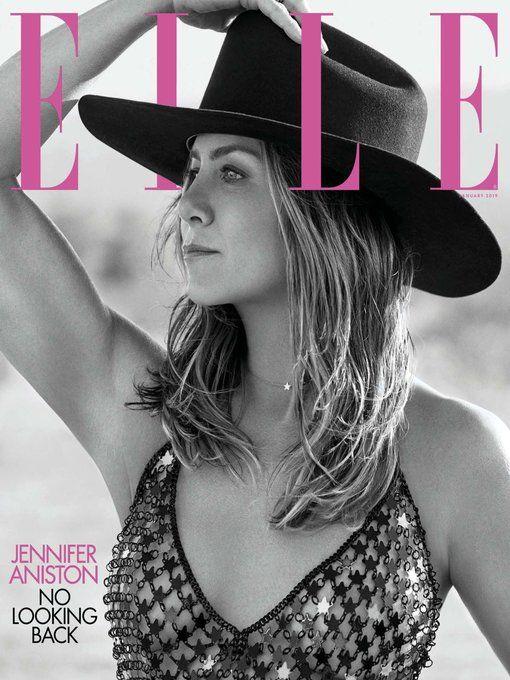 ELLE - Magazine