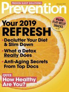 Prevention - Magazine