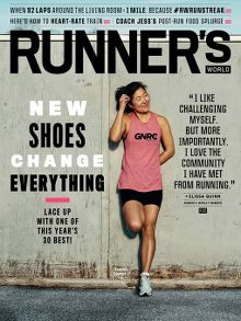 Runner's World - Magazine