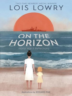 Cover image for book: 'On the Horizon'