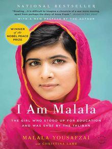 I Am Malala - ebook
