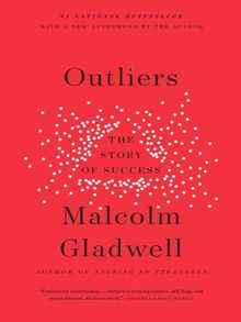 Outliers - ebook