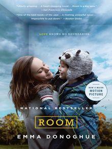 Room - ebook