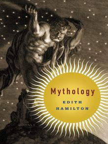 Mythology - ebook