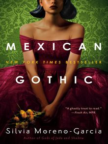 Mexican Gothic - ebook