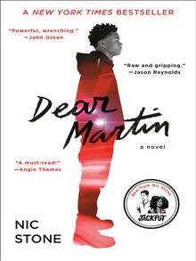 Dear Martin - ebook