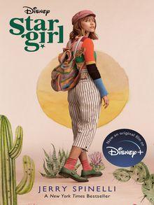 Star Girl book cover