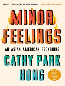 Minor Feelings - ebook