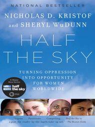 Half the Sky - ebook