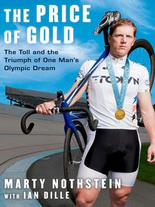 The Price of Gold - ebook