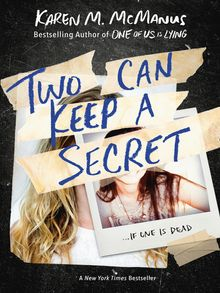 Two Can Keep a Secret - ebook