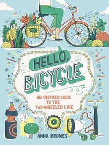 Hello, Bicycle - ebook