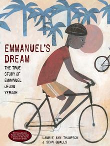 Emmanuel's Dream - ebook