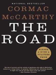 The Road - ebook