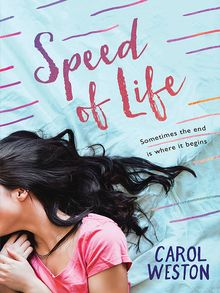 Speed of Life book cover