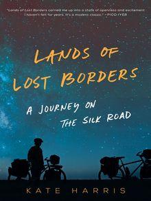 Lands of Lost Borders - ebook