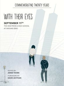 With Their Eyes - ebook