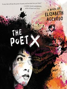 The Poet X - Audiobook