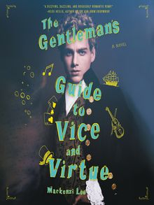 The Gentleman's Guide to Vice and Virtue - Audiobook