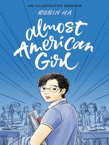 Almost American Girl - ebook