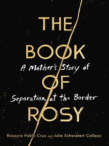 The Book of Rosy book cover