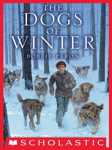 The Dogs of Winter book cover
