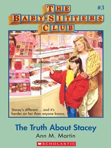 The Truth About Stacey - ebook