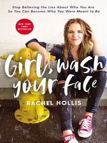 Girl, Wash Your Face - ebook