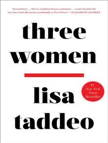 Three Women - ebook