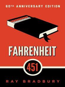Fahrenheit 451 - ebook
