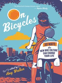On Bicycles - ebook