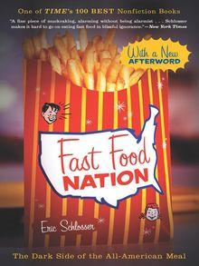 Fast Food Nation - ebook