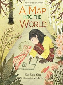 A Map into the World - ebook