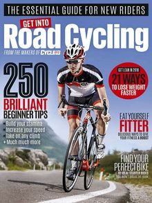 Get into Road Cycling - Magazine