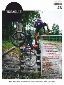 Treadlie Magazine - Magazine