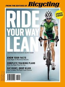 Bicycling - Ride your way lean - Magazine