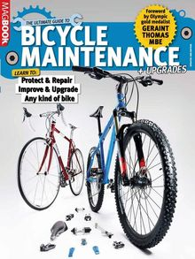 Ultimate Guide to Bicycle maintenance & upgrades - Magazine