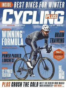 Cycling Plus - Magazine
